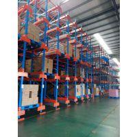 西安自动化仓储设备_穿梭式货架找西安鼎立信货架