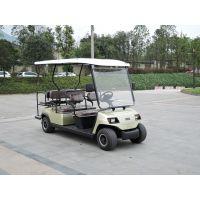 江苏供应六人座高尔夫球车 A4+2
