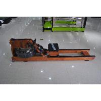美能达商用木质水阻划船机_商用木制划船机价格/采购