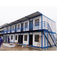 北京出售出租住人集装箱、移动房屋、彩钢箱房活动房