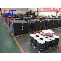 四氟板圆形橡胶支座A衡水汇通支座生产厂家A GYZF4支座现货供应