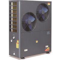 上门安装空气能采暖生活热水制冷两联供三联供