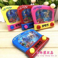 怀旧玩具弹珠水机儿童益智水中游戏机水机幼儿园玩具小礼物礼品
