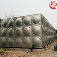 承接饮用水不锈钢水箱安装与维修工程——河北龙轩