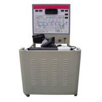 捷达电控柴油发动机实训台 汽车维修实训设备