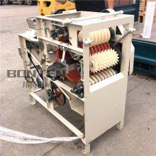 上海厂家生产 花生湿法脱皮机时产150-200kg