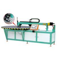 高平高效数控蛇形弯管机SB75CNCX2A-1S全自动数控单头液压弯管机性价比