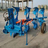 禹城远丰直销高质量液压翻转犁 大型深耕犁调幅犁供应生产