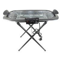大号电烤炉家用多功能无烟烤肉机室内电炭两用户外烧烤架子烤串机