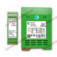 厂家直供热电阻转4-20MA/ 单通道热电阻转换器SOC-RA-1