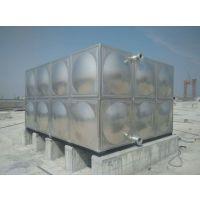 一吨不锈钢水箱多少钱 不锈钢水箱安装