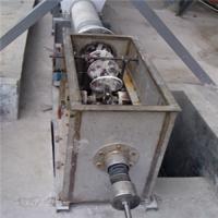 管链输送机加工热销 颗粒管链输送机