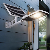 10W太阳能灯牙刷灯 道路庭院广场户外灯 新农村改造太阳能路灯