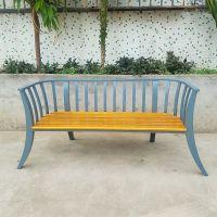 定制户外不锈钢景观椅 热卖不锈钢休闲椅