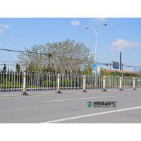 京式护栏_道路围栏_交通隔离栏_造型美观可定制