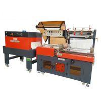 厂家大量出售全自动套袋L型封切热收缩机 依利达ELD-420F全自动L型封切热收缩包装机