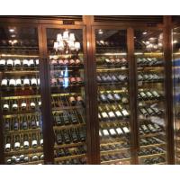 不锈钢葡萄酒柜专业定制