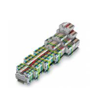 德国CONTA-CLIP专业制造端子台产品的制造商