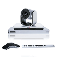 宝利通group700-1080p Polycom视频会议系统