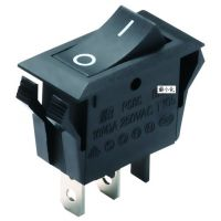 带灯的大电流开关有CQC UL, cUL, VDE等认证