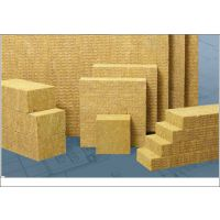质量好高密度岩棉板 高负载 防火阻燃A级岩棉板