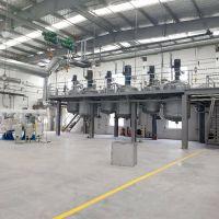 供应水性建筑涂料成套设备 乳胶漆生产设备