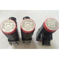德国哈雷H+L电磁阀WE04-4P119D24/0H