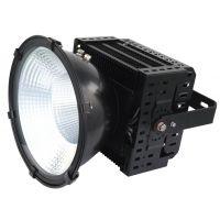 厂家直销LED300W400W500W塔吊灯码头足球场投射灯建筑工地照明灯