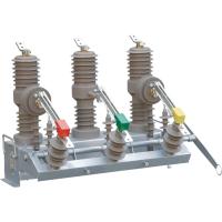 高压断路器生产厂家ZW32-12G/630A