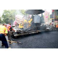 深圳沥青道路施工路面铺路光明新区沥青修路工程