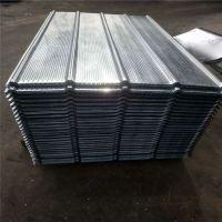 铝板冲孔网 筛板过滤网 南京市长条孔厂家