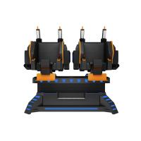 全影汇VR 供应 机甲穿越 9DVR两人座