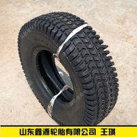 草坪修剪车轮胎26x7.5-12 甲子草地华草地花纹草地园艺机轮胎M9花纹