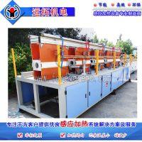 远拓机电 钢棒调质生产线/钢管调质设备 附加值高