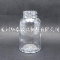 沧州地区打造的广口玻璃瓶称赞高 华卓玻璃