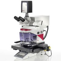 Leica DM4 B DM6 B正置生物显微镜