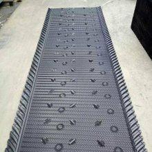 中央空调冷却塔填料 马利冷却塔维修 马利填料更换 河北华强