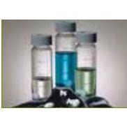 珀金埃尔默螺纹盖透明玻璃瓶N6352030美国PE