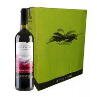 成都摩尔多瓦原瓶进口红酒代理商-结婚喜筵餐饮用酒推荐摩多山谷干红葡萄酒