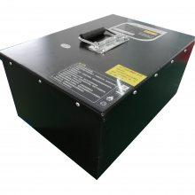 定制低速车3C动力84V40AH锂电池(厂家直销)
