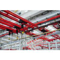 KBK 轻小型 柔性 悬挂起重机 单轨 单梁 轨道