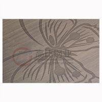 高比发黑镀铜不锈钢装饰板销售/不锈钢水镀青铜发黑价格