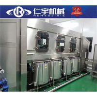 大桶水灌装机生产厂家规格全可定做 15年口碑厂家