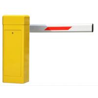 鹤壁直杆道闸停车场管理系统安装