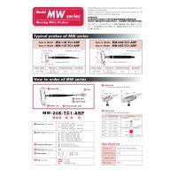 MW-33E-TC1-ASPAnritsu测温厂家批发日本安立 温度计器