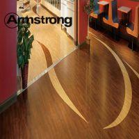 Armstrong木纹龙PVC塑胶地板-阿姆斯壮地板库存