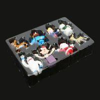 厂家供应玩具吸塑内托盒PVC吸塑托盒