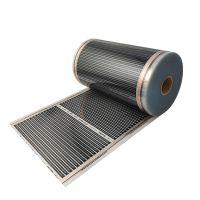 金属电热膜 PET电热膜 生产厂家 电热膜定制