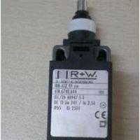 R+W联轴器BK3-4000-195-75-75