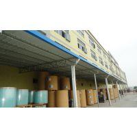 深圳电动车雨棚 阳光板停车棚 膜结构停车棚厂家